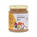 Miele Bio Millefiori 250g