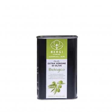 Extra virgin olive oil EVO 250 ml