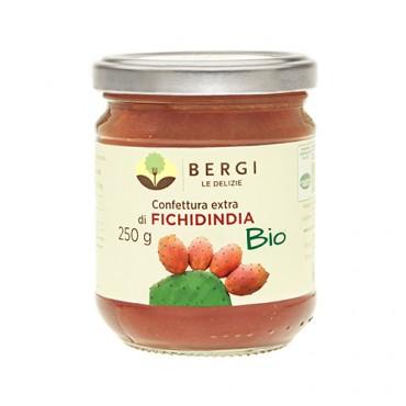 Confettura Bio Fichidindia