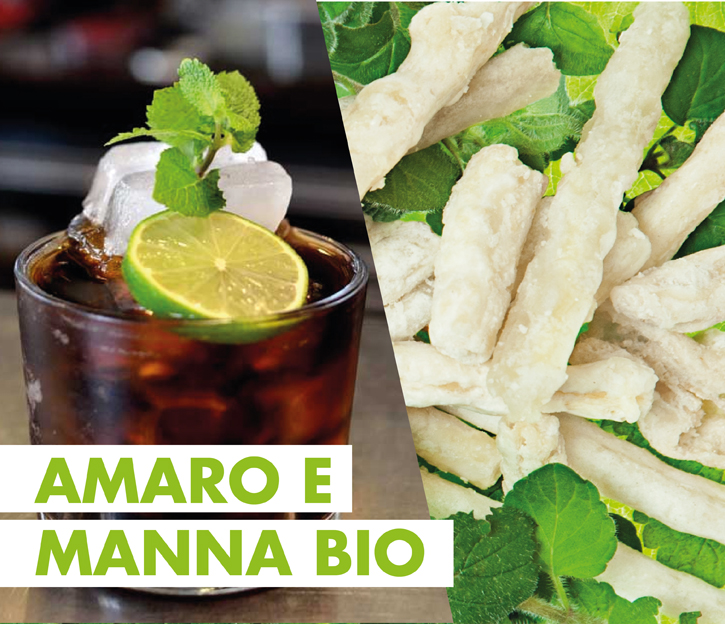 AMARO E MANNA